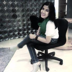 Marisha Irawan
