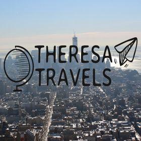 Theresa Travels