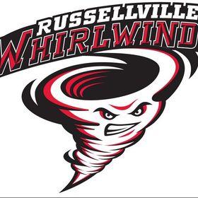 Russellville Junior High Library