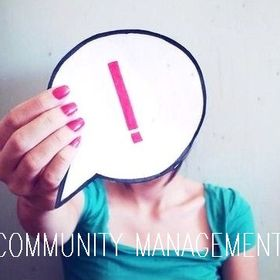 Cursos de Community Management de i4