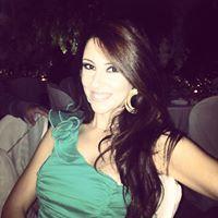Eliana Aravi