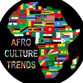 Afro Culture Trends