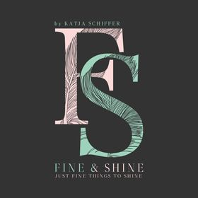 Fine & Shine | Lifestyle Blog by Katja Schiffer