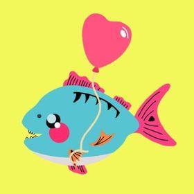 Happy Piranha