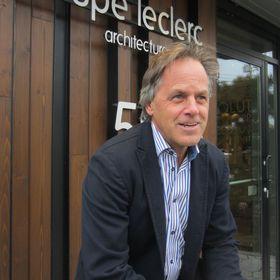 Groupe Leclerc Architecture et Design