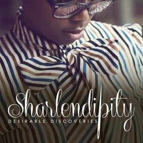Sharlendipity