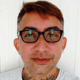 Ian Santos