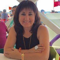 Virginia Del Carmen Alvarado Casas