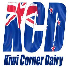 Kiwi Corner Dairy