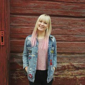 Sara Karjalainen