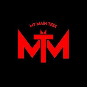My Main Tees