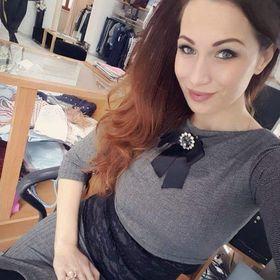 Zuzka Pavlakova