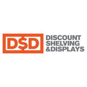 Discount Shelving & Displays