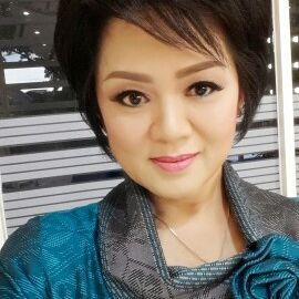 Ingirawati Santoso