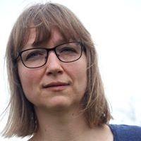 Helene Buch