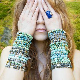 Alison Storry Jewelry
