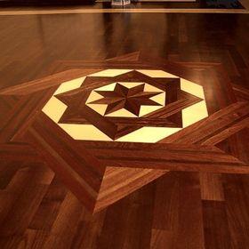Floor Sanding Slough