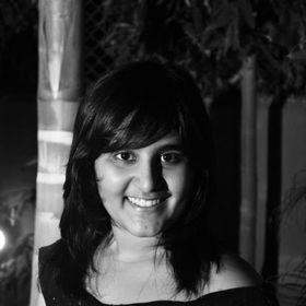 Kaveena Parikh
