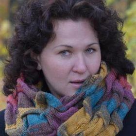 Татьяна Селуянова