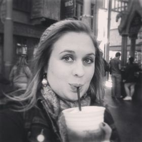 Olivia Rohrer