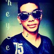 KeyCe Ojeda