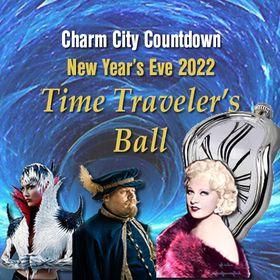 Charm City Countdown NYE
