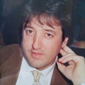 Giannis Argiridis