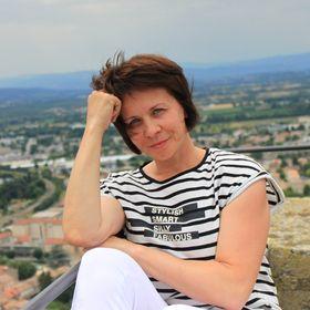 Svetlana Taratunina