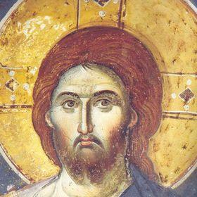 Ιερά Δέησις ~ Holy Deisis