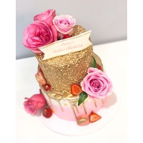 KR Cakes