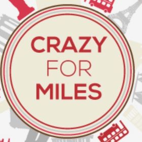 Crazy For Miles