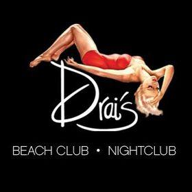 Drai's Beach Club Nightclub