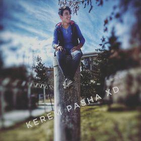 Kerem Pasha Afşin
