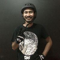 Dion Pramadhan