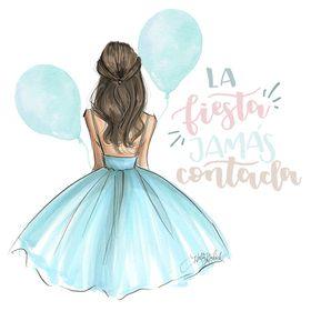 La Fiesta Jamás Contada Lafiestajc Perfil Pinterest