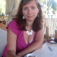 Наталія Подлевська