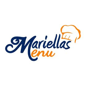 Mariellas Menu