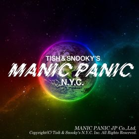 MANIC PANIC JAPAN =マニックパニック ジャパン=