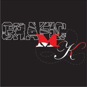 GRAFIC MK