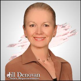 Jill Denovan Blog