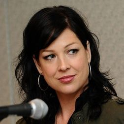 Amy Devers