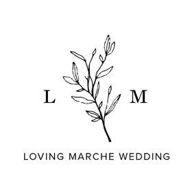 Loving Marche Wedding