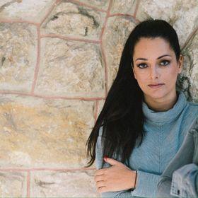 Tina Vafiadaki