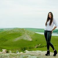 Alexandra Baluta