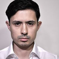 Ilyas Mashanlo