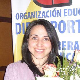 Carolina Vega Seguel