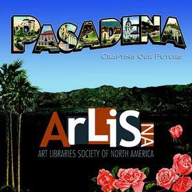 ARLIS/NA Pasadena
