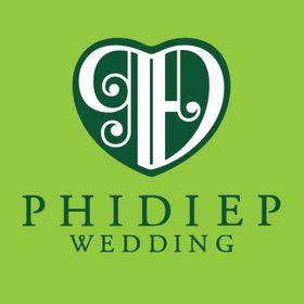 Phi Diep Wedding