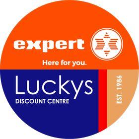 Luckys Discount Centre
