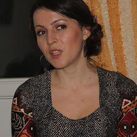 Valentina Barbu